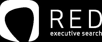 RED – executive search Logo